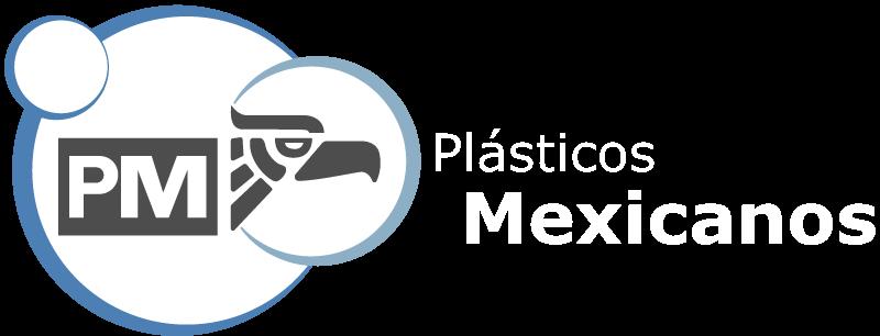 Plásticos Mexicanos Logo